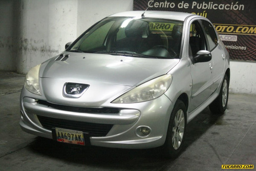 peugeot 207 compac 207 sincronico