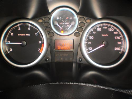 peugeot 207 compac xs 1.4 nafta 5 puertas año 2010
