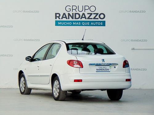 peugeot 207 compact 1.4 4p allure 2013  peara la plata 015