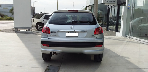 peugeot 207 compact 1.4 5p xr 2009