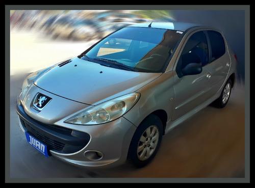 peugeot 207 compact 1.4 5p xs 2009