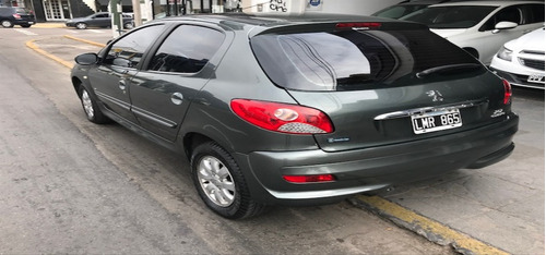 peugeot 207 compact 1.4 hdi 5p allure 2012