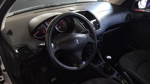 peugeot 207 compact 1.4 xs  2008
