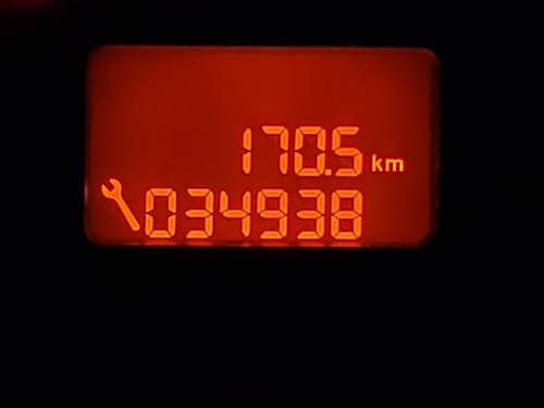 peugeot 207 compact 1.4 xs- 35.000 km reales- unico !