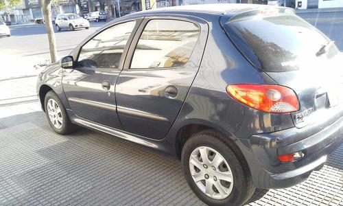 peugeot 207  compact 2011 oportunidad