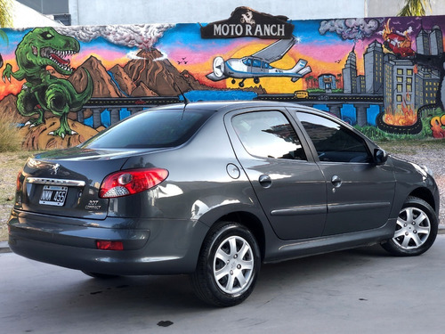 peugeot 207 compact 2014 active 1.4, solo 52.000 kms !