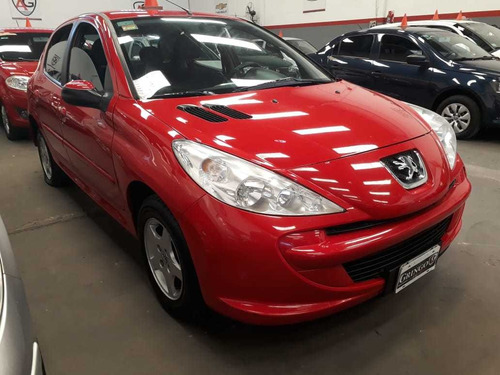 peugeot 207 compact active 1.4n // 2014