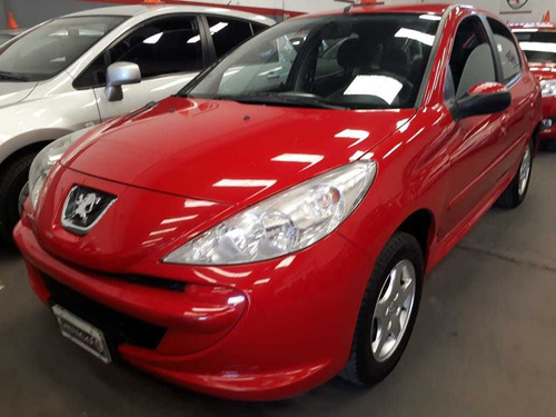 peugeot 207 compact active 1.4n