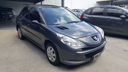 peugeot 207 compact active 4wheelsautos