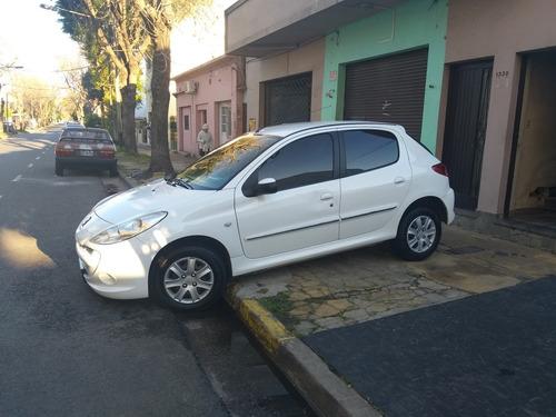 peugeot 207 compact allure 1.4 5 puertas