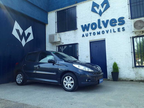 peugeot 207 compact allure 1.4 hdi