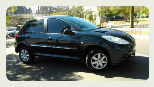 peugeot 207 compact allure hdi 1.4 2013
