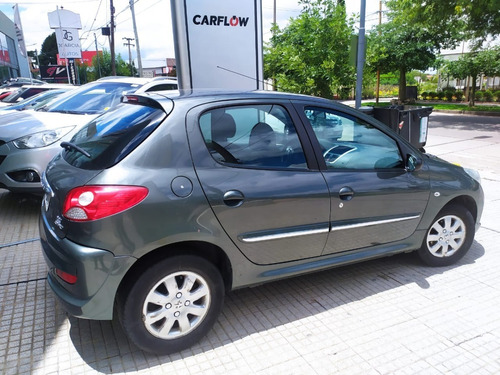 peugeot 207 compact alure