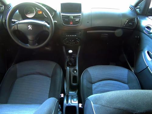 peugeot 207 compact auto