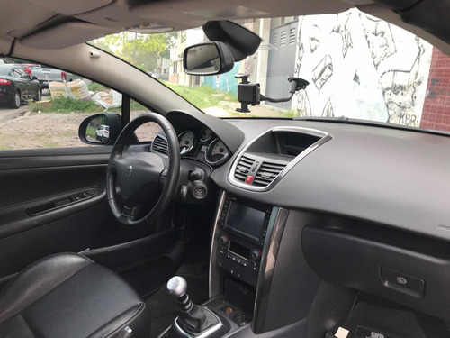 peugeot 207 compact cabriolet