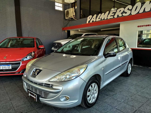 peugeot 207 compact compact