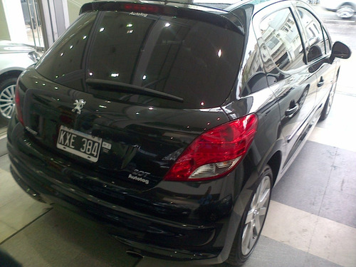 peugeot 207 compact gti 5 puertas #a2
