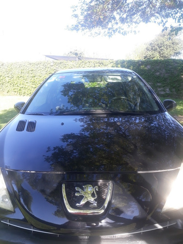 peugeot 207 compact hdi sedan 4 puertas