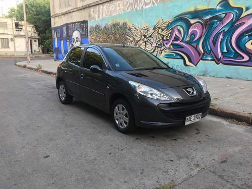 peugeot 207 compact one 1.4