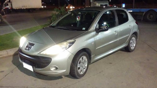 peugeot 207 compact one 1.4 año 2009
