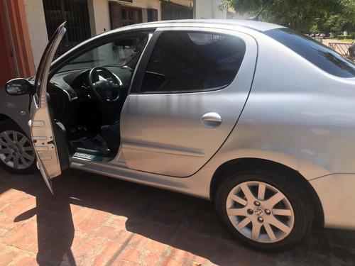 peugeot 207 compact sedan compact xt 1.6