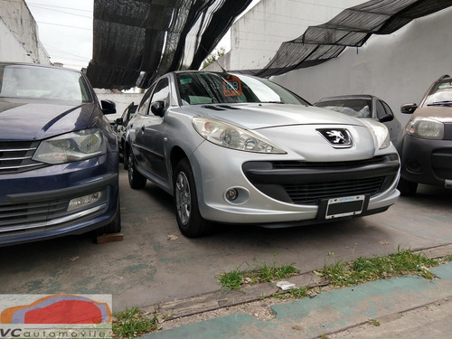 peugeot 207 compact xr 1.4 2009 full. ideal!!!