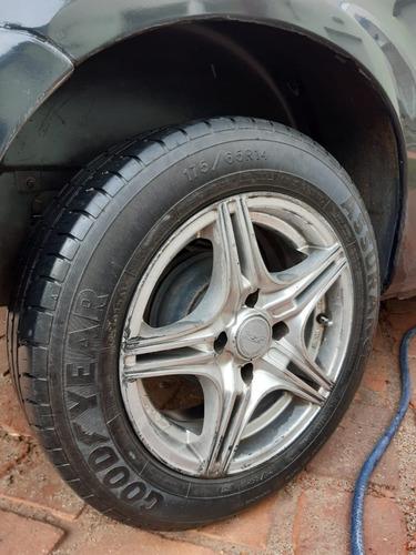 peugeot 207 compact xr 1.4 3 puertas