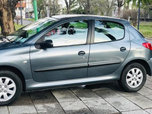 peugeot 207 compact xr 1.4 5p año 2009