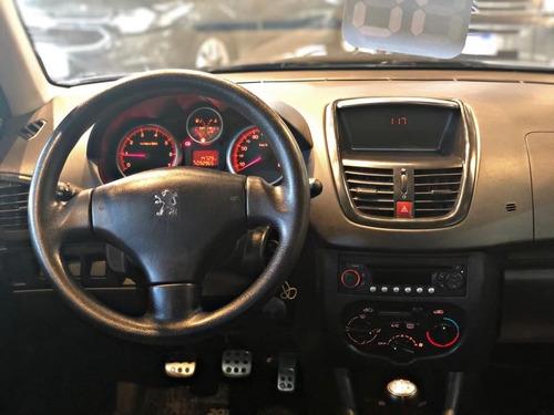 peugeot 207 compact xr 1.4n | 92.000 km | 2010
