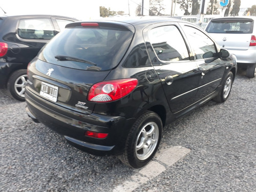 peugeot 207 compact xr #at3