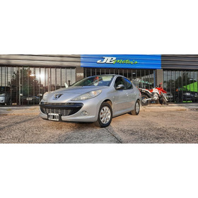 Peugeot 207 Compact Xs 1.4 Impecable
