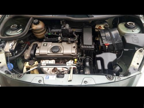 peugeot 207 compact xs 1,4 nafta