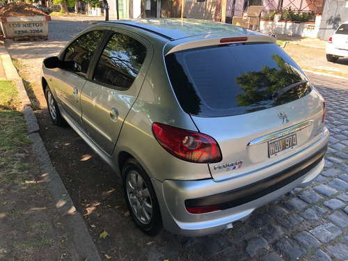 peugeot 207 compact xs/allure 1.4 2008