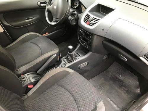 peugeot 207 compact xt 2012 1.6 90 cv 5 puertas