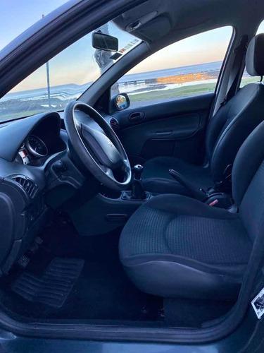 peugeot 207 francés 4 airbags extrafull