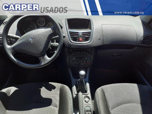 peugeot 207 full 2011 buen estado