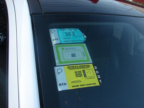 peugeot 207 gti 156cv 5 puertas año 2012 nuevo!!