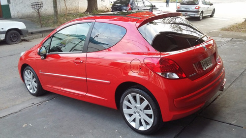 peugeot 207 gti 2012 inmaculado no cc rc bora golf ds3 mini