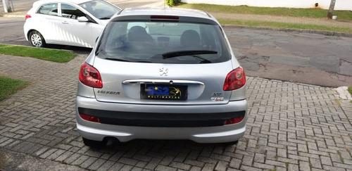 peugeot 207 hatch x-line 1.4 8v flex 4p 2010