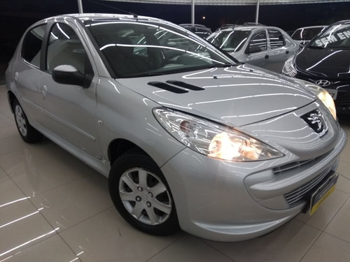 peugeot 207 hatch xr 1.4 8v 2011/2012