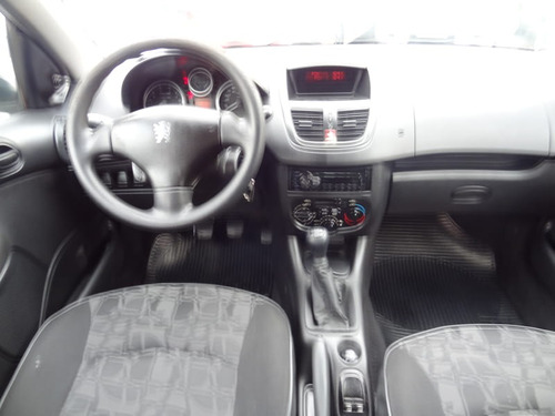 peugeot 207 hatch xr 1.4 8v flex 4p 2008