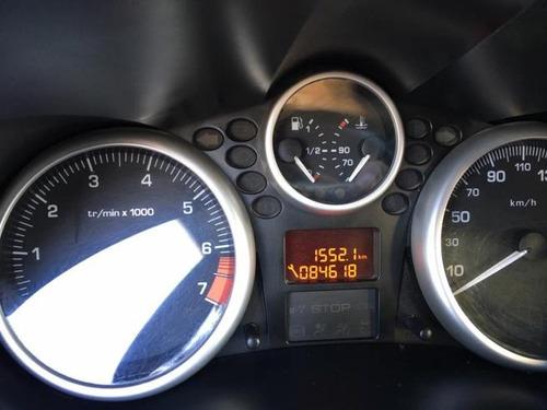 peugeot 207 hatch xr 1.4 completo 2011