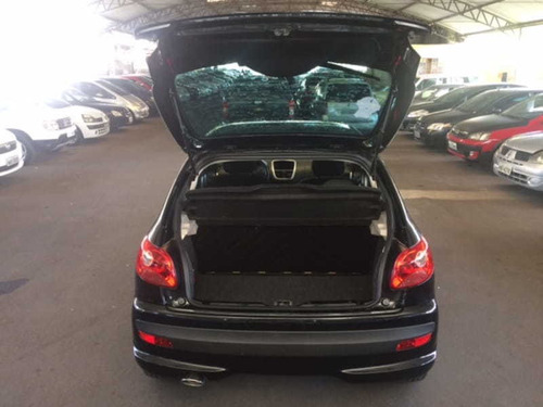 peugeot 207 hatch xr-sport 1.4 8v flex 4p 2011
