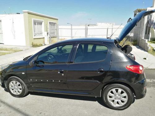 peugeot 207 hatchback 2011 compact trendy