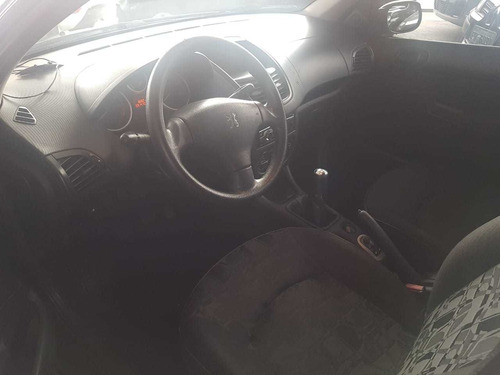 peugeot 207 passion 1.4 completo 2009