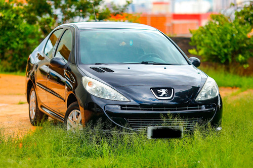 peugeot 207 passion 1.4 xr flex 4p 2013 / 2013