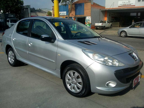 peugeot 207 passion 1.4 xr sport top 3000 ent + parc 499