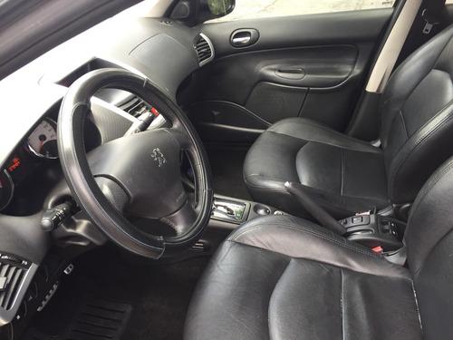 peugeot 207 passion 1.6 sedan ( 2011/2012 ) r$ 22.999,99