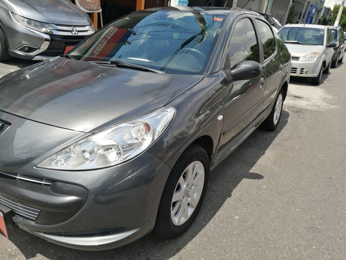 peugeot 207 passion 2010 completo