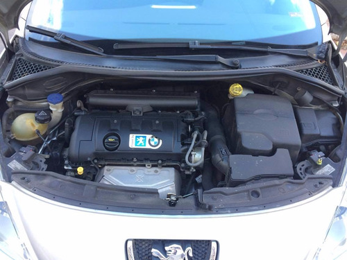 peugeot 207 premium 1.6 automático